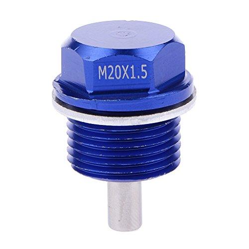 m20x15-anodise-magnetique-bouchon-boulon-de-vidange-du-carter-dhuile-moteur-correspond-bleu-subaru