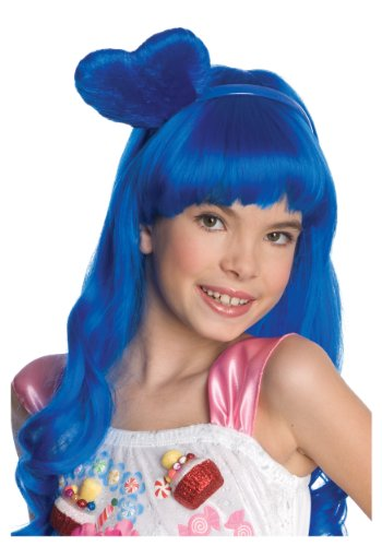 Child Katy Perry Candy Girl Wig