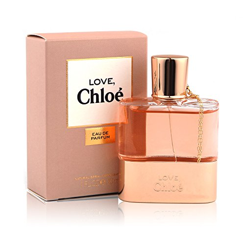 Chloe Love Eau de Parfum, Donna, 30 ml