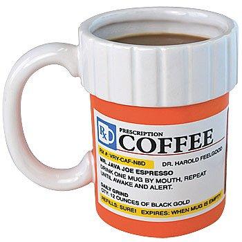 unique coffee cup |White Elephant Gift Exchange