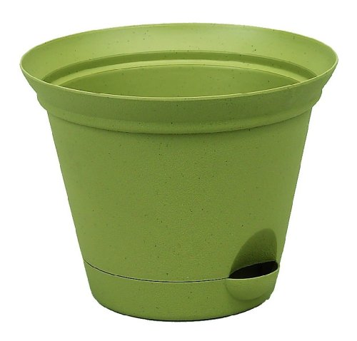 Misco 1654 4 060 Flare Self Watering Planter 16 Inch