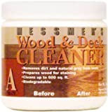 Wda-1 16Oz Part A Wood Cleaner - Messmer's Inc