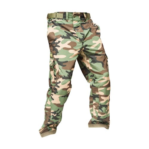 V-Tac Echo Woodland Pants, 4X-Large