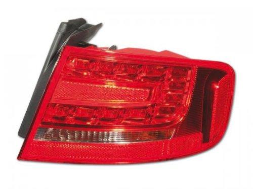 FK-Automotive accessorio fanale posteriore destro per Audi A4 B8 (8K) Limousi...