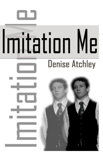 Book: Imitation Me by Denise Atchley