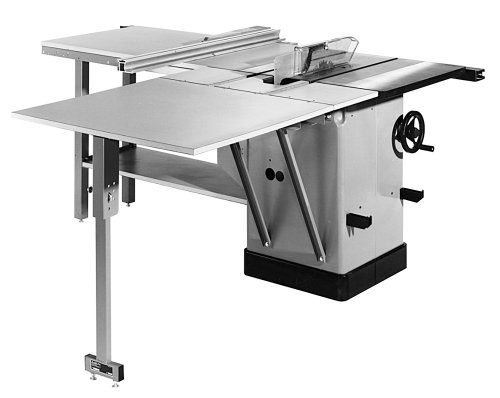 DELTA 50-302 Outfeed Table