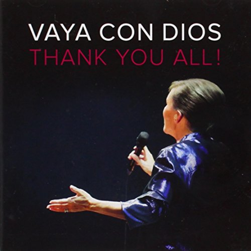 Vaya Con Dios-Thank You All-2014-gnvr Download