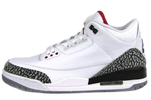low priced 984eb 4c3bd Air Jordan 3 OG 88 Grade School GS 7y