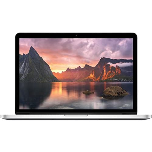 APPLE MacBook Pro with Retina Display (2.9GHz Dual Core i5/13.3インチ/8GB/512GB/Iris Graphics) MF841J/A