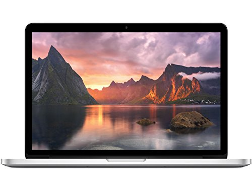 MacBook Pro Retinaディスプレイモデル 13インチ 256GB MF840J/A