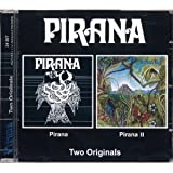 Pirana/Pirana II by Pirana