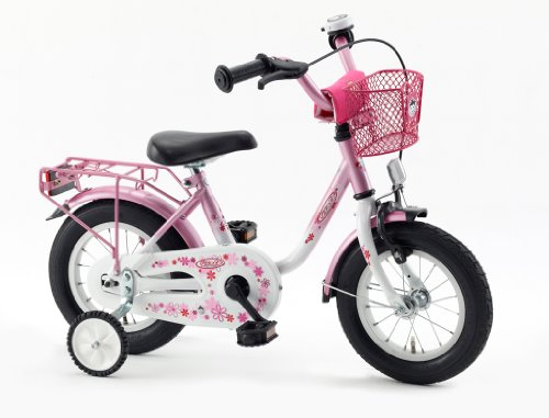 Vermont Kinderfahrrad Girly 12 Zoll