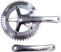 Big Roc Tools Lasco Single Chain Ring in Silver