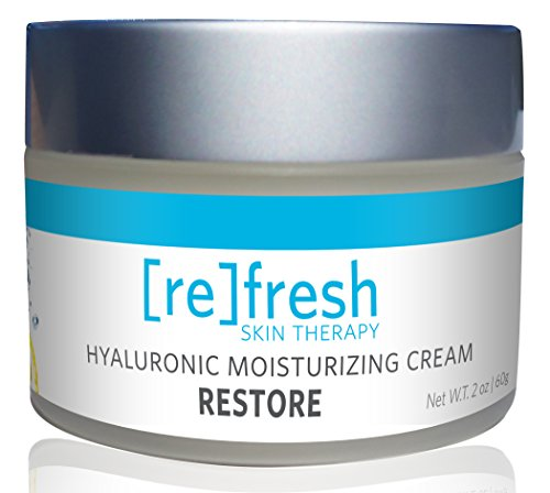 Hyaluronic Pure Moisturizing Cream (Post-Peel Repair And Restore) Enhanced With Squalane And Botanical Extracts front-57180