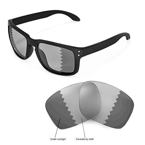 walleva-replacement-lenses-for-oakley-holbrook-sunglasses-multiple-options-available-photochromic-tr