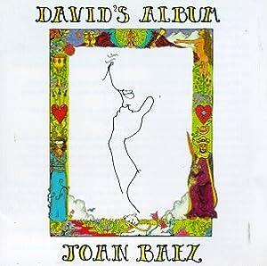 David's Album [CASSETTE]