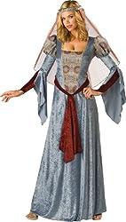 InCharacter Costumes Women's Maid Marian Costume