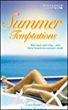 Summer Temptations (Mills & Boon Special Releases) (0263841081) by Foster, Lori