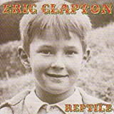 Eric Clapton Reptile [CASSETTE]
