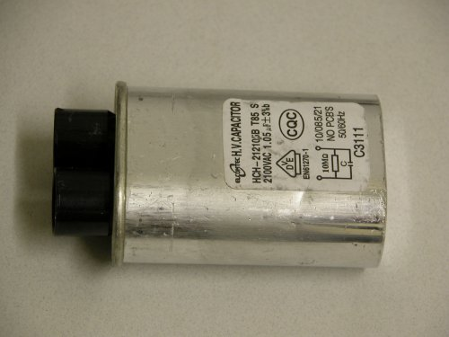 Used Ge Microwave Parts front-29236