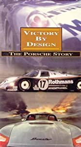 Victory By Design:the Porsche Story [VHS]