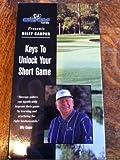 """Keys to Unlock Your Short Game"": Giant Golf Presents Billy Casper VHS"