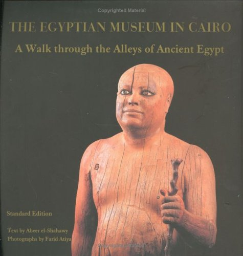 The Egyptian Museum in Cairo: A Walk Through the Alleys of Ancient Egypt