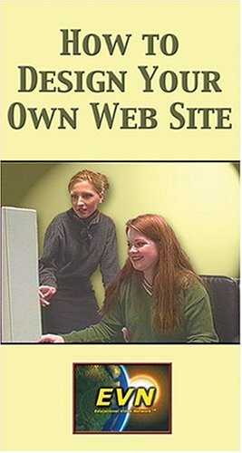 How to Design Your Own Website [VHS]