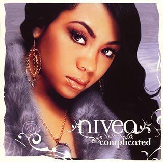 Nivea - Complicated (Bonus Track) [Japanese Import] - Zortam Music