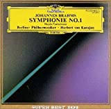 ブラームス:交響曲第1番