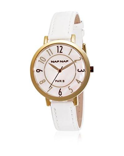 Naf Naf Reloj de cuarzo Woman Dianna N10132-101 35 mm