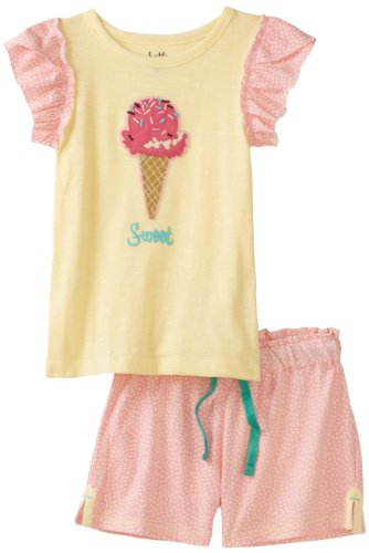 Hatley Girls 2-6X Kids Candy Sweet Play Set
