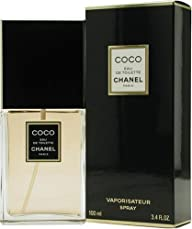 Coco by Chanel for Women, Eau De Toil…