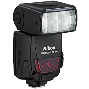 Nikon SB-800 AF Speedlight for Nikon Digital SLR Cameras - Old Version