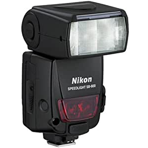 Nikon SB-800 AF Speedlight for Nikon Digital SLR Cameras - Old Version