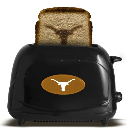 NCAA Texas Longhorns U Toaster Elite at Amazon.com