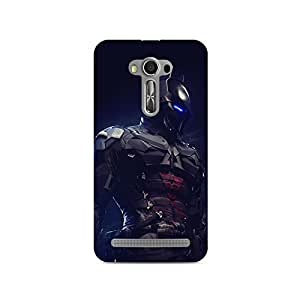 TAZindia Designer Printed Hard Back Case Mobile Cover For Asus Zenfone Laser 2 ZE550KL