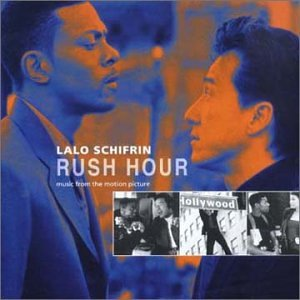 Rush Hour  Soundtrack In Car