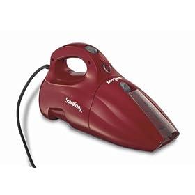 Dirt Devil 0871X Scorpion Quick-Flip Handheld Vacuum Cleaner and Inflator