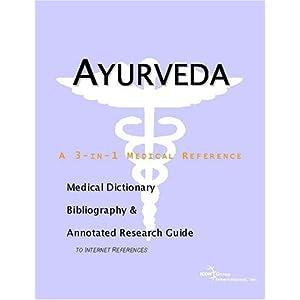 Ayurveda Dictionary V | RM.