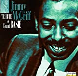 echange, troc Jimmy Mcgriff - Tribute to Count Basie