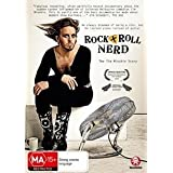 Rock'n Roll Nerd ( Rock + Roll Nerd: The Tim Minchin Story ) ( Rock n Roll Nerd )by Tim Minchin