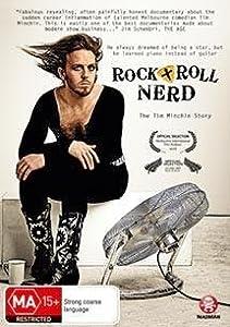 Rock'n Roll Nerd ( Rock + Roll Nerd: The Tim Minchin Story ) ( Rock n Roll Nerd )