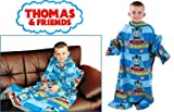 Character World Thomas Express Sleeved Fleece Blanket