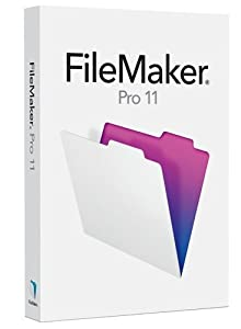 Edu Filemaker Pro 11 Edu