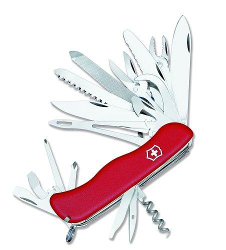 Mini Swiss Army Knife