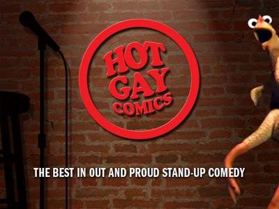 Hot Gay Comics Season 1