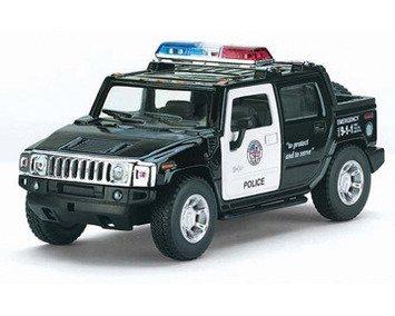Police 2005 Hummer H2