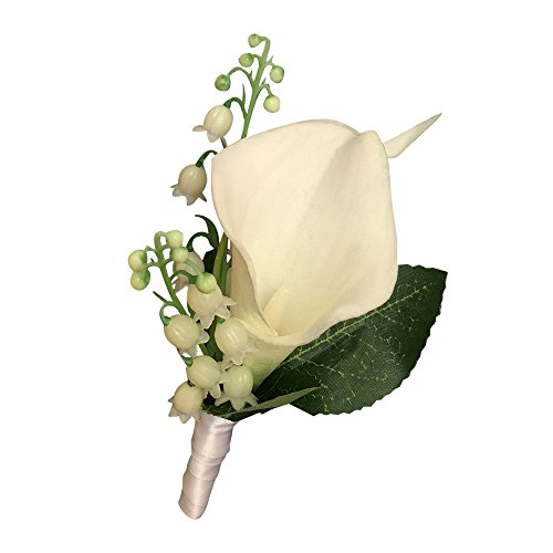 boutonniere-lily-of-the-valley-with-live-feel-calla-lily-pin-included