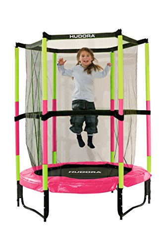 HUDORA 65609 trampolín de ejercicios - trampolines para ejercicio